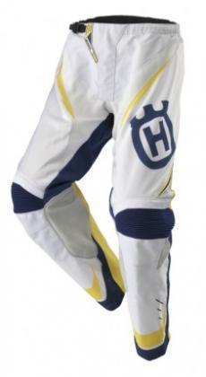 Pantaloni moto enduro HQV FX 14