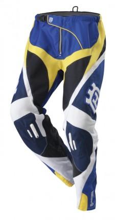 Pantaloni moto enduro HQV Racing 14