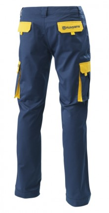 Pantaloni Lungi Husqvarna Workwear