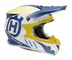 Casca moto enduro Husqvarna HQV Racing 14