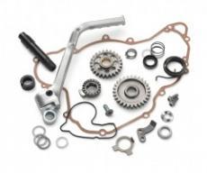 Kit sport de pornire a motorului cu pedala