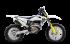 Motocicleta Cross Husqvarna FC 350 2019