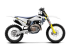 Motocicleta Cross Husqvarna FC 450 2019