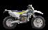 Motocicleta Enduro Husqvarna FE 450 2017
