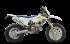 Motocicleta Enduro Husqvarna FE 250 2019