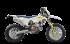 Motocicleta Enduro Husqvarna FE 350 2019