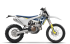 Motocicleta Enduro Husqvarna FE 350 2018