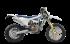 Motocicleta Enduro Husqvarna FE 450 2018