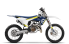 Motocicleta Cross Husqvarna TC 125 2017