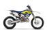 Motocicleta Cross Husqvarna TC 250 2017