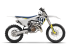 Motocicleta Cross Husqvarna TC 125 2018