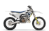 Motocicleta Cross Husqvarna TC 250 2018