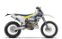 Motocicleta Enduro Husqvarna TE 250 2017