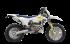 Motocicleta Enduro Husqvarna TE 250i 2019
