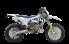 Motocicleta Enduro Husqvarna TE 250i 2018