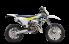 Motocicleta Enduro Husqvarna TX 125 2017