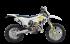 Motocicleta Enduro Husqvarna TX 125 2019