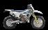 Motocicleta Enduro Husqvarna TX 125 2018