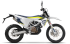 Motocicleta Enduro Husqvarna 701 Enduro 2017